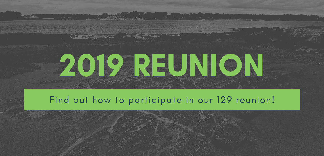 Locke Family Association 2019 Reunion